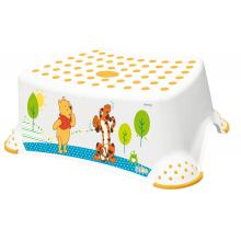 Keeeper Stupínek k umyvadlu a WC Winnie Pooh