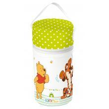 Keeeper Termoobal na kojeneckou lahev Winnie Pooh