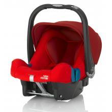 Autosedačka Britax Römer Baby-Safe plus SHR II 2017