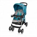 Kočárek Baby Design Walker Lite 2018