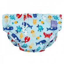 Bambino Mio kalhotky koupací Deep Sea Blue