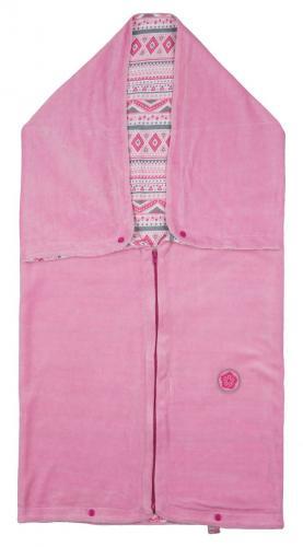 Gmini deka na zip Velur