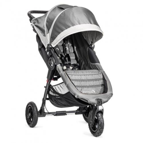 Kočárek Baby Jogger City Mini GT