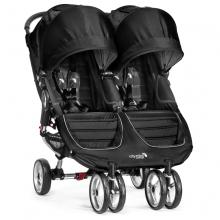 Kočárek Baby Jogger City Mini Double