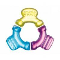 Canpol babies chladící kousátko tříbarevné