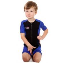 Agama dětský neopren SILKY modrý