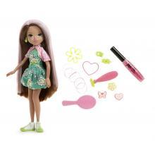 Moxie Girlz s kouzelnými razítky na vlasy