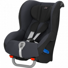 Autosedačka Britax Römer MAX-WAY Black Series