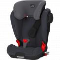 Autosedačka Römer Kidfix II XP SICT Black Edition 2017