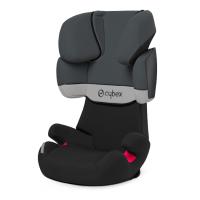 Autosedačka Cybex Solution X 2017