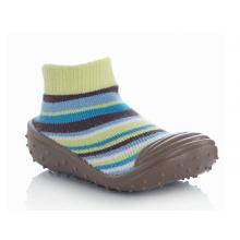Jané SOKI´S první kroky - ponožky s gumovou podrážkou