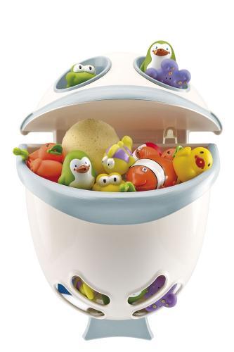 Thermobaby box na hračky do koupelny Bubble Fish
