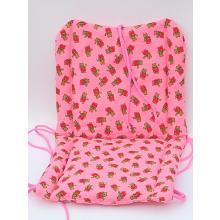 Kami textilní vložka do jídelní židličky