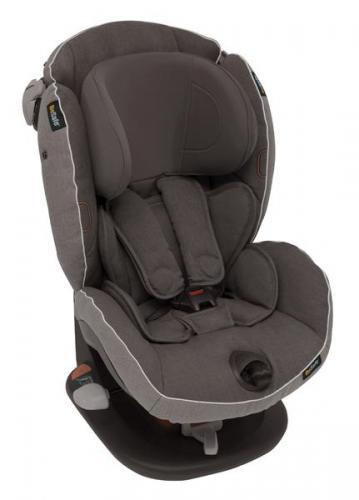 Autosedačka BeSafe iZi Comfort X3