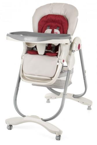 Jídelní židlička Gmini Mambo