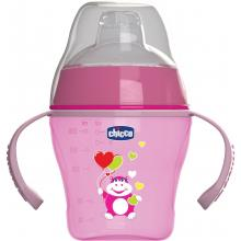 Chicco hrnek 200 ml, 6m+
