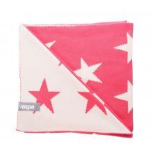 Zopa Dětská deka Stars 80x100 cm