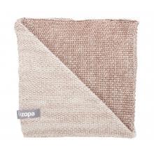 Zopa Dětská deka Melange 80x100 cm