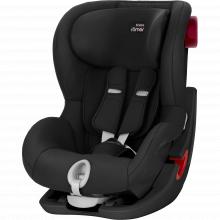 Autosedačka Britax Römer King II Black Edition 2020