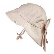Elodie Details Sun Hat Bavlněný klobouček Powder Pink