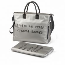 BE Cool taška Mamma bag s přebalovací podložkou