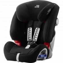 Autosedačka Britax Römer Multi-Tech III 2020
