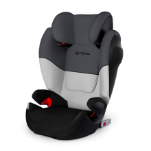 Autosedačka Cybex Solution M-fix SL 2019