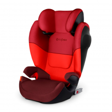 Autosedačka Cybex Solution M-fix SL 2020