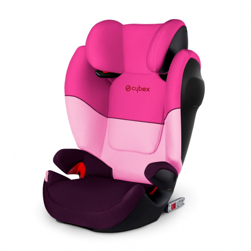 Autosedačka Cybex Solution M-fix SL