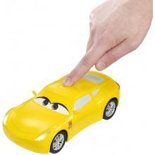 Mattel Cars 3 Auta se světly a zvuky