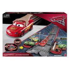 Mattel Cars 3 Transformující se Auta