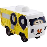 Mattel Cars 3 Velká bláznivá Auta