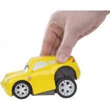 Mattel Cars 3 Natahovací Auta