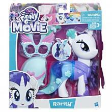 Hasbro My Little Pony Poník s doplňky a převleky 15cm