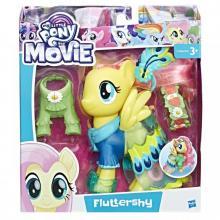 Hasbro My Little Pony Poník s doplňky a převleky 15 cm