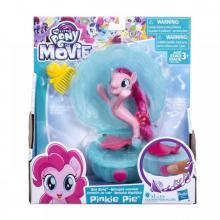 Hasbro My Little Pony Zpívající mořský poník s doplňky 7,5 cm