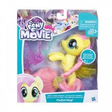 Hasbro My Little Pony Mořský poník s módními doplňky 15cm