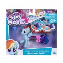 Hasbro My Little Pony Proměňující se poník s doplňky 7,5cm