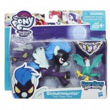 Hasbro My Little Pony Guardians of harmony malí poníci