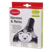 Clippasafe vodítko pro dítě CS10D