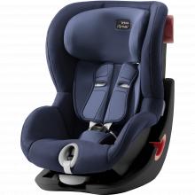 Autosedačka Britax Römer King II Black Edition 2021