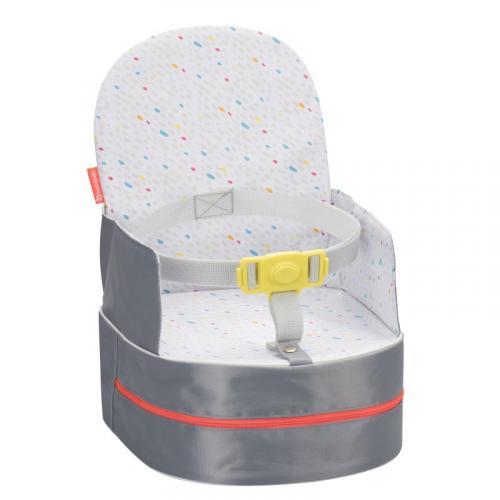 Badabulle přenosná židlička 2v1 One-the-Go