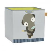 Lässig Storage Toy Cube Storage