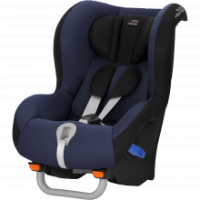 Autosedačka Britax Römer MAX-WAY Black Series 2018