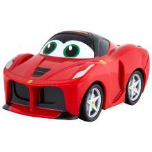 Ep Line auto Ferrari F1 Infra