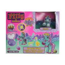Ep Line Filly Stars Glitter hrací sada