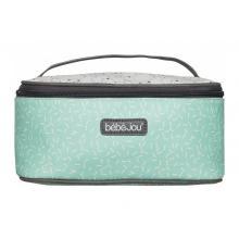 Bébé-Jou kosmetická taška Beautycase s odepínacím víkem