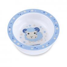 Canpol babies melaminová miska s přísavkou BUNNY & COMPANY
