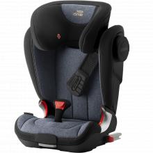 Autosedačka Britax Römer Kidfix II XP SICT Black Edition 2019