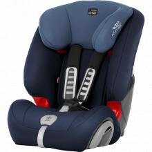 Autosedačka Britax Römer Evolva 1-2-3 Plus 2019